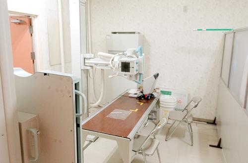 きたかた診療所