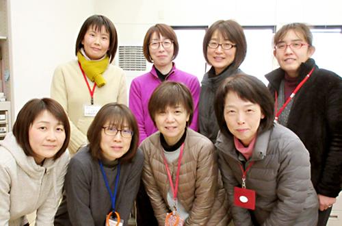 会津若松第一地域包括支援センター